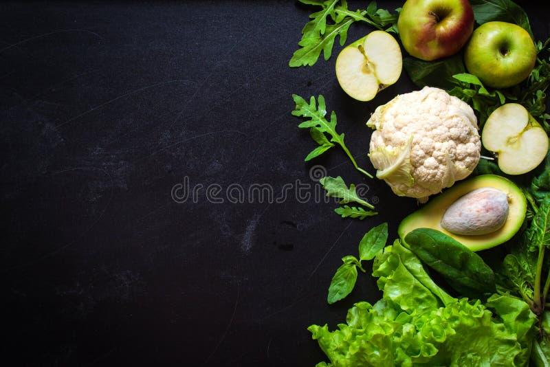 еда диетпитания здоровая стоковые фотографии rf