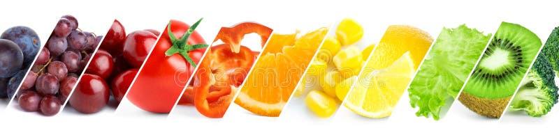 еда принципиальной схемы здоровая стоковые фотографии rf