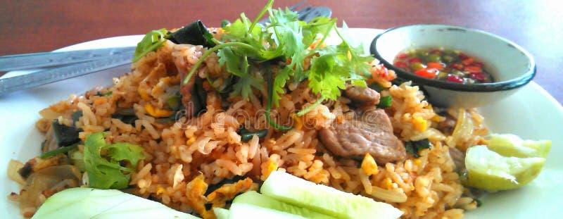 еда Таиланда стоковая фотография rf