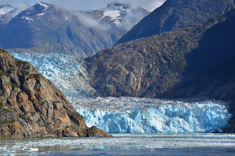 ледник стоковое фото rf