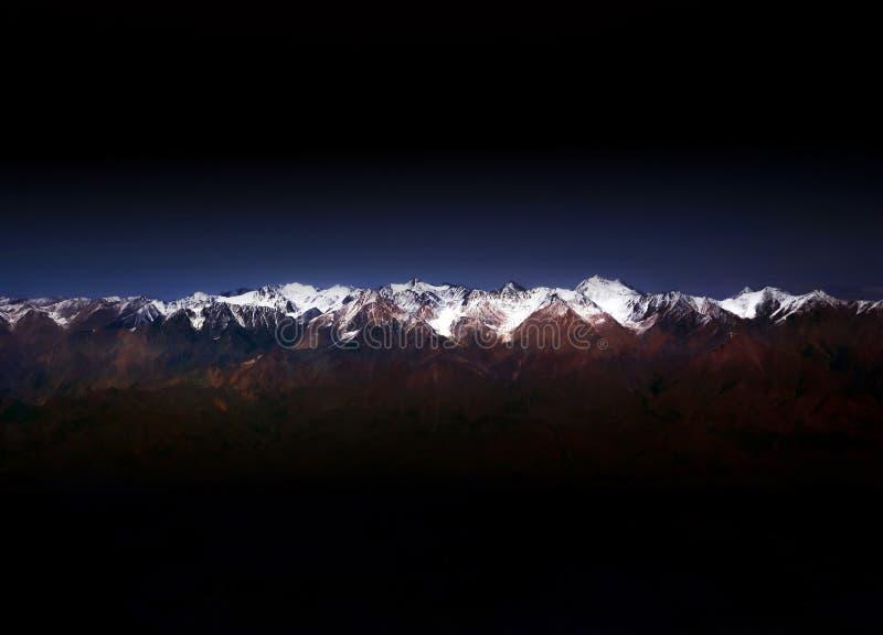 ледник стоковая фотография rf