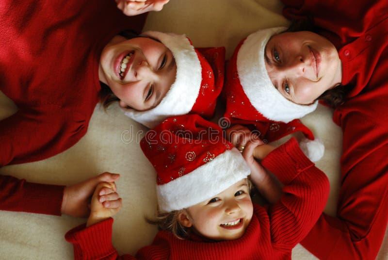 ждать рождества стоковое фото