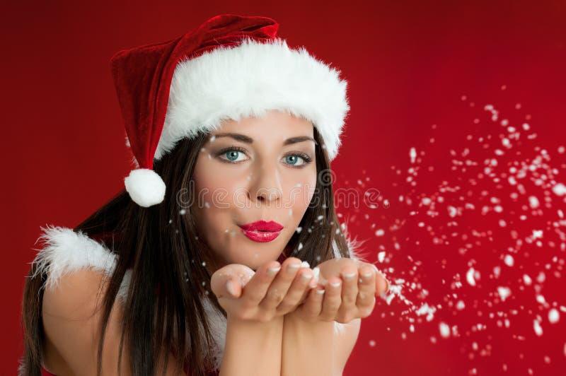 Желания рождества стоковая фотография