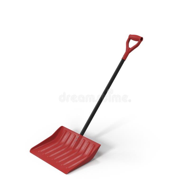 Sleigh snow shovel 1.25 masonry drill bit