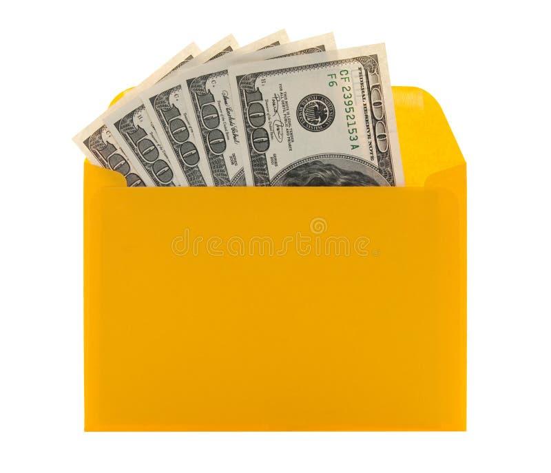 желтый цвет дег габарита стоковое фото