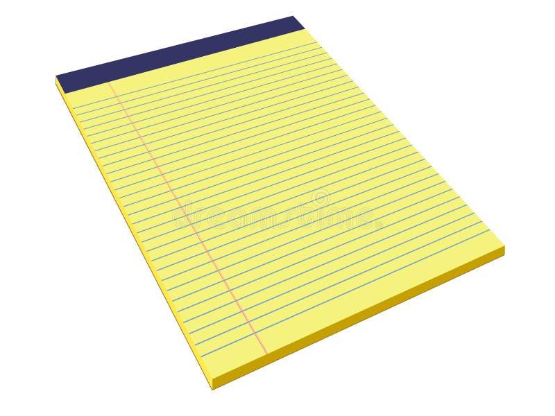 желтый цвет законной пусковой площадки бесплатная иллюстрация
