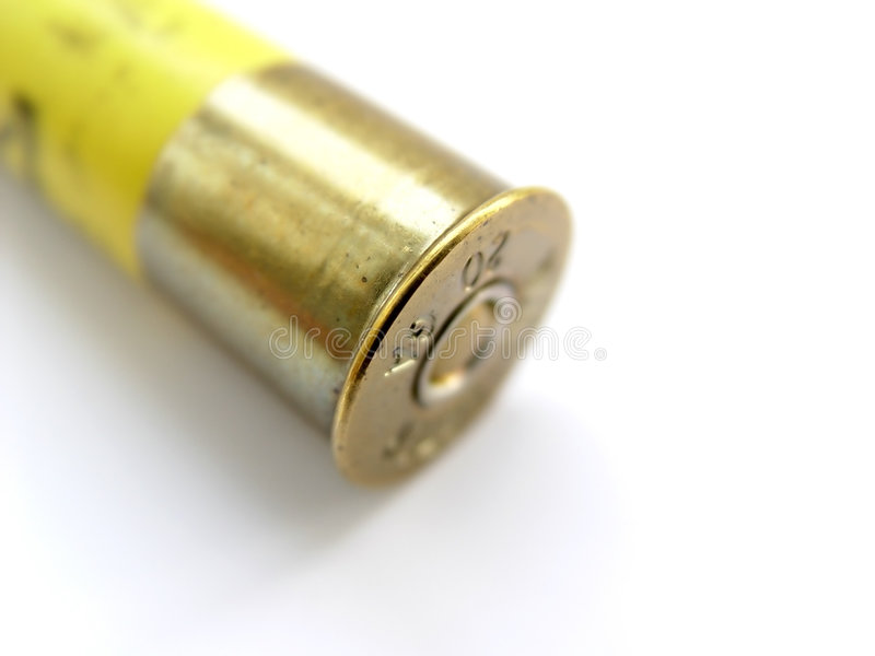 желтый цвет пули