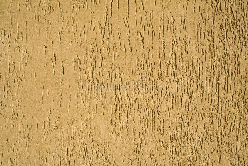 желтый цвет стены стоковые фотографии rf