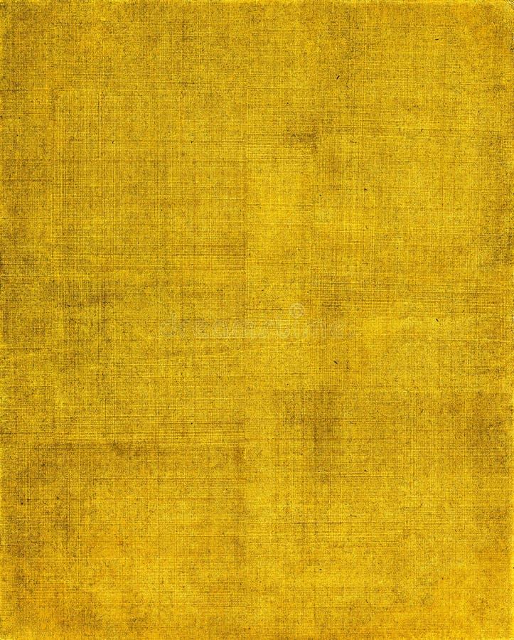 желтый цвет ткани предпосылки стоковые фотографии rf