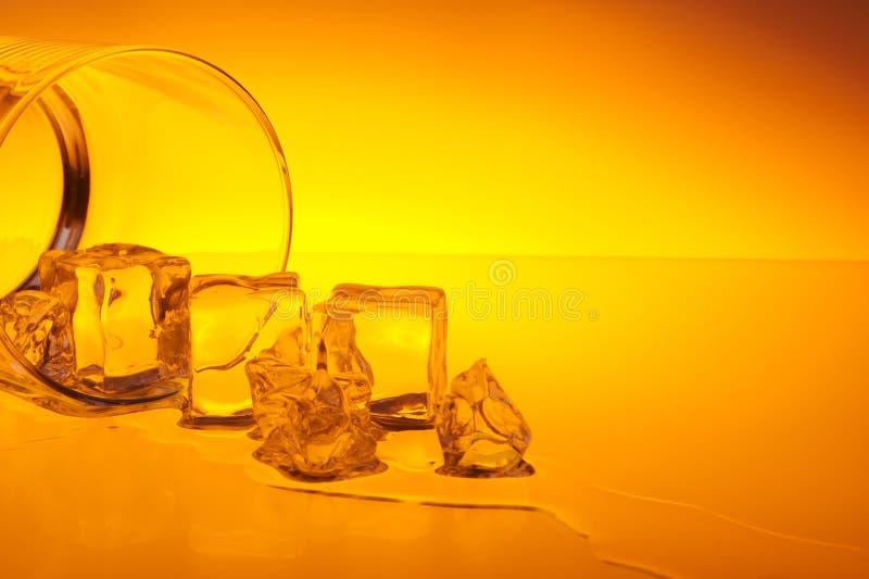 желтый цвет стоковая фотография rf