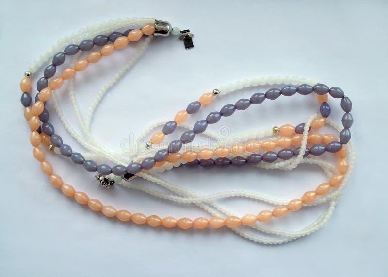 женственный Jewellery Стоковые Изображения