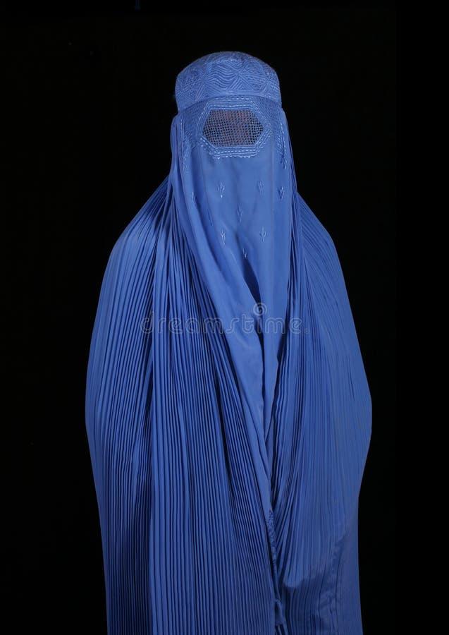 женщина Афганистана стоковые фото