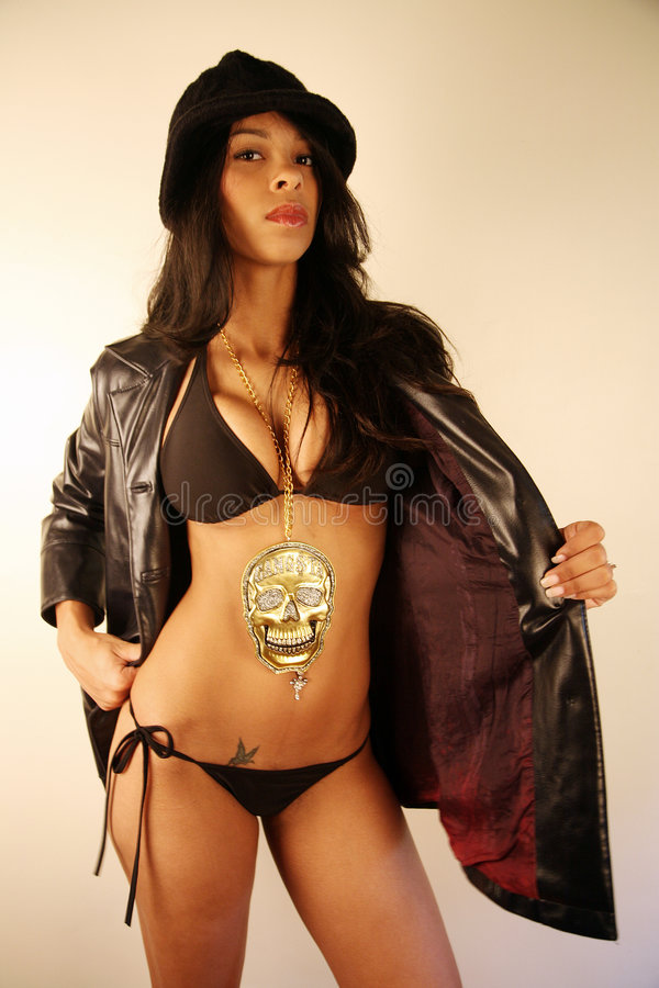 женщина бикини стоковые изображения rf