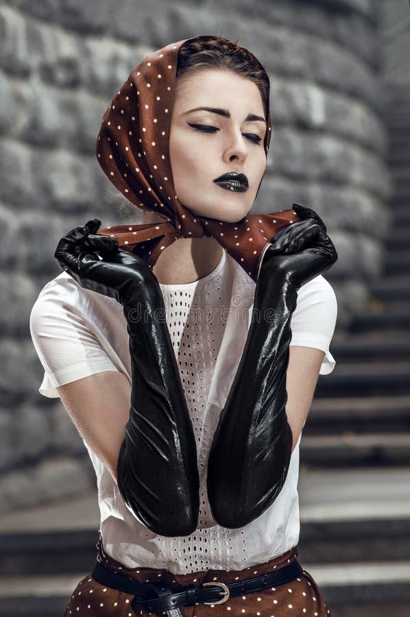 Фотографии в стильных одеждах