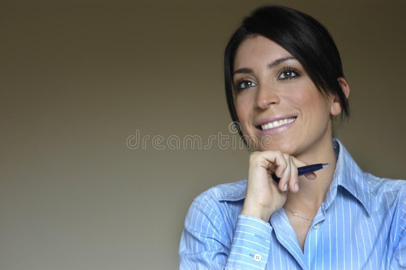 женщина дела стоковые изображения