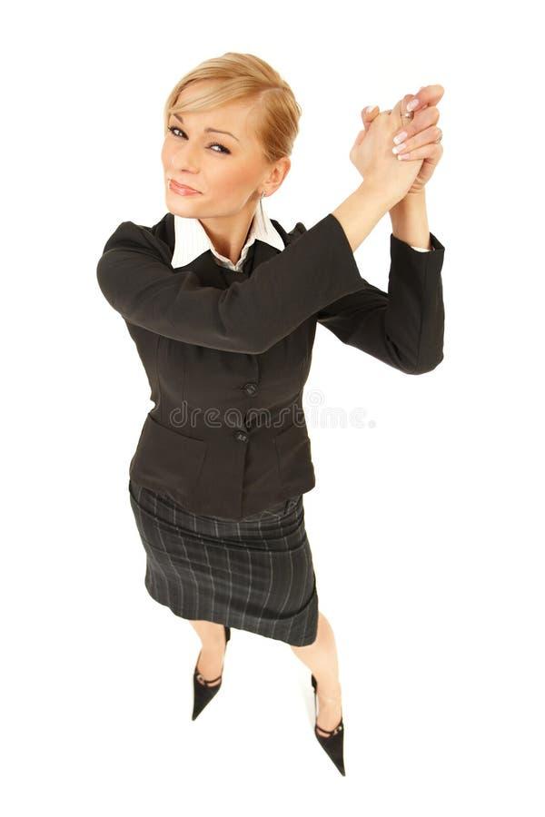 женщина дела стоковые фото