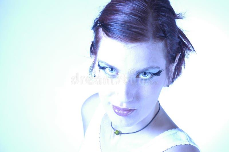женщина красотки Стоковое Фото