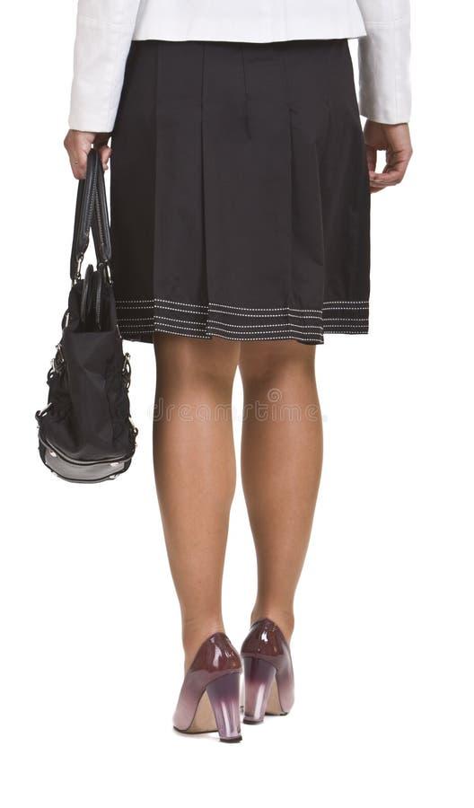 женщина ног s стоковая фотография rf