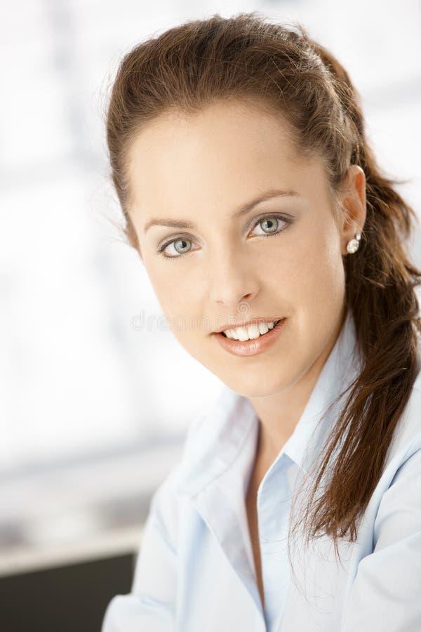 женщина привлекательного портрета сь стоковые изображения