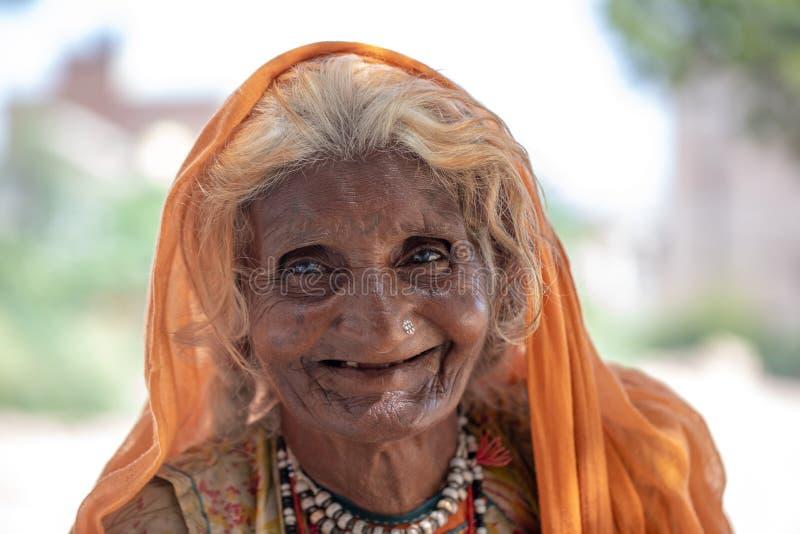 Женщина старости стоковые фотографии rf