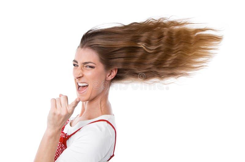 прикольные картинки волосы на ветру питает