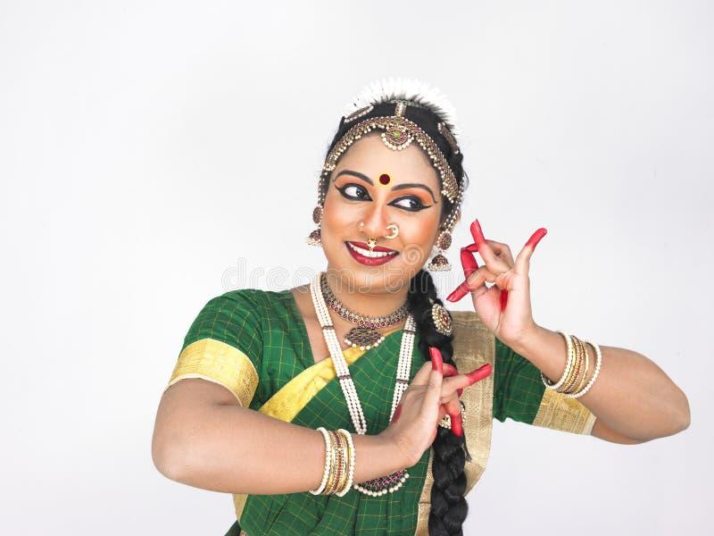 женщина танцора Азии классическая стоковое фото