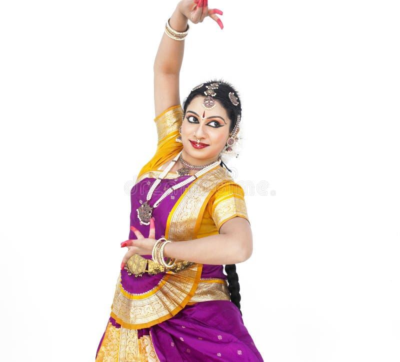 женщина танцора Азии классическая стоковые изображения rf