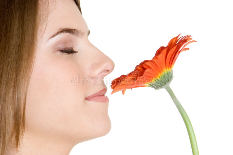 Нос в картинках цветы