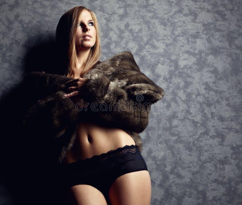 женщина чудесная стоковые фото