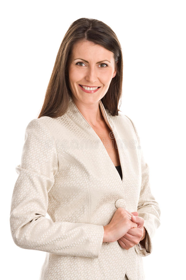 женщина яркого костюма нося стоковое фото