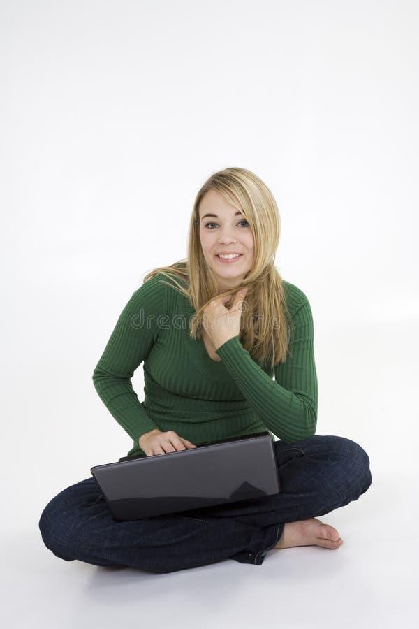 женщина стоковое фото