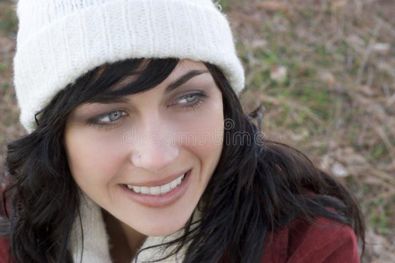 Download женщина стоковое изображение. изображение насчитывающей подростки - 489867