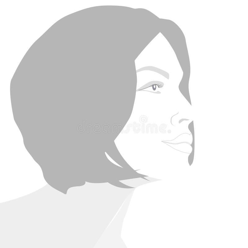 женщина бесплатная иллюстрация