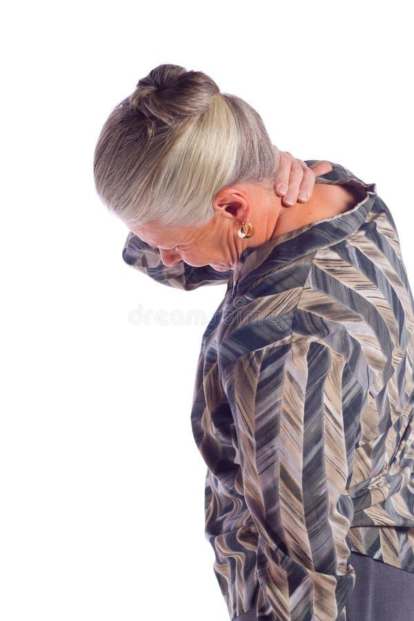 Download женщина ceo стоковое фото. изображение насчитывающей бело - 6869756