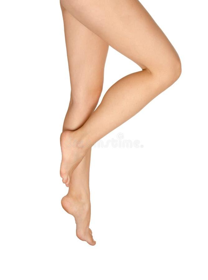 женщины ног s стоковые фотографии rf