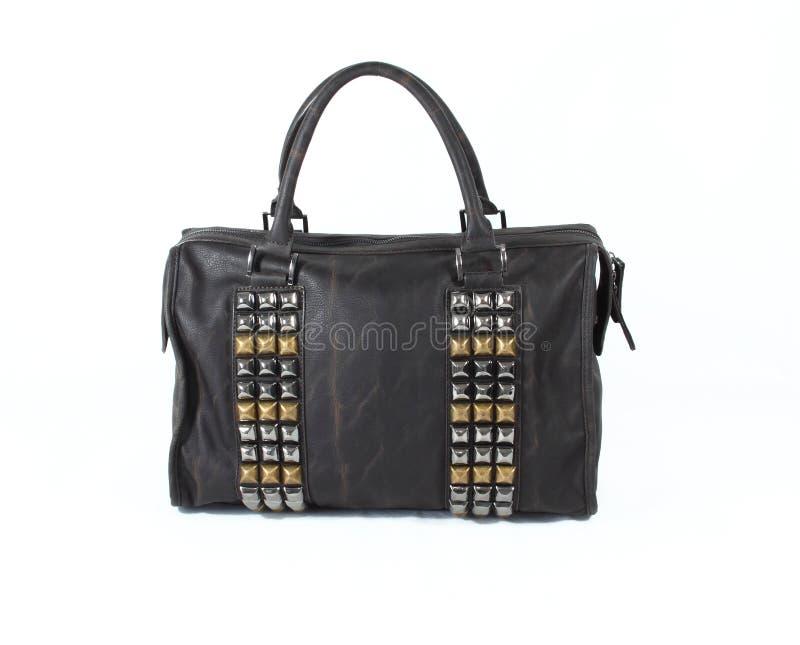 женщины общего назначения сумки способа дня стоковое фото