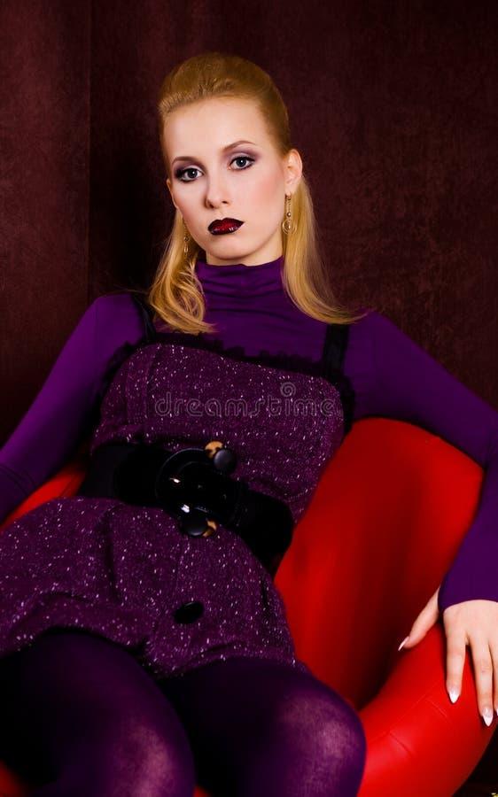 женщины элегантности стоковые фотографии rf
