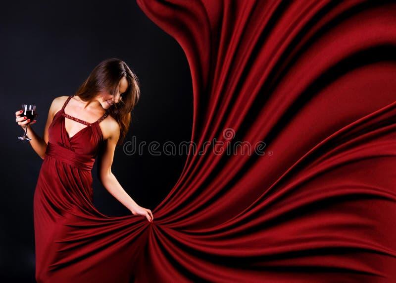 женщины whine очарования стоковое изображение rf