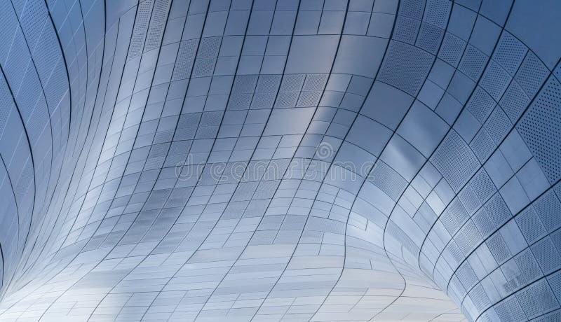 Железная предпосылка стены стоковая фотография rf