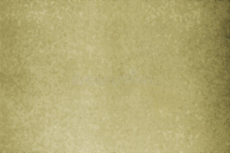 Желтая стена стоковое фото