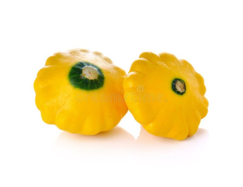 Желтые цукини или сквош sommer стоковое фото