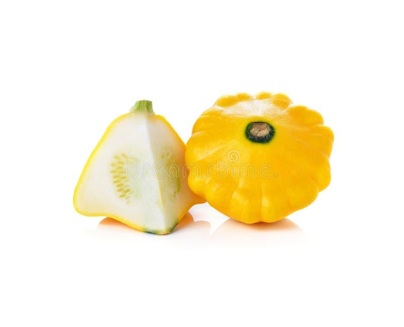 желтый zucchini стоковые фото