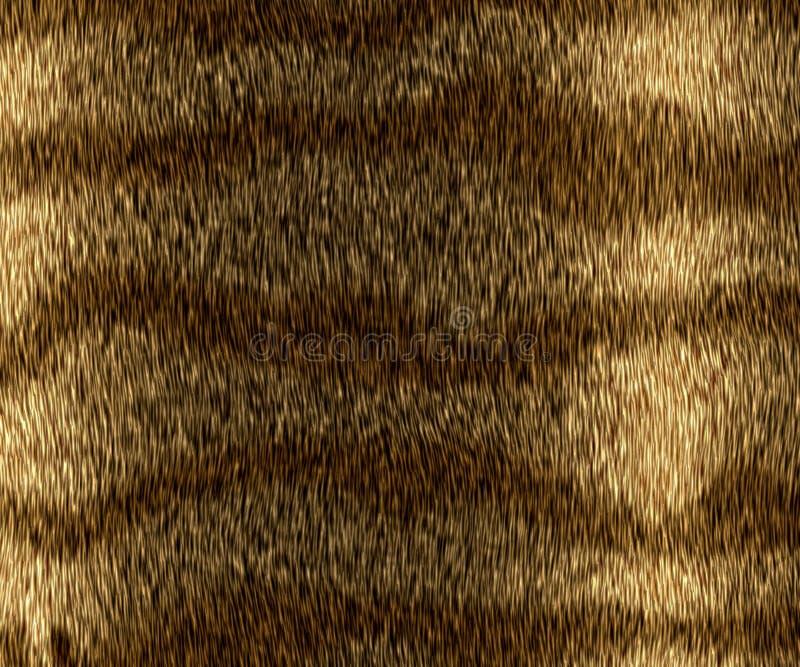 животная шерсть Стоковая Фотография RF