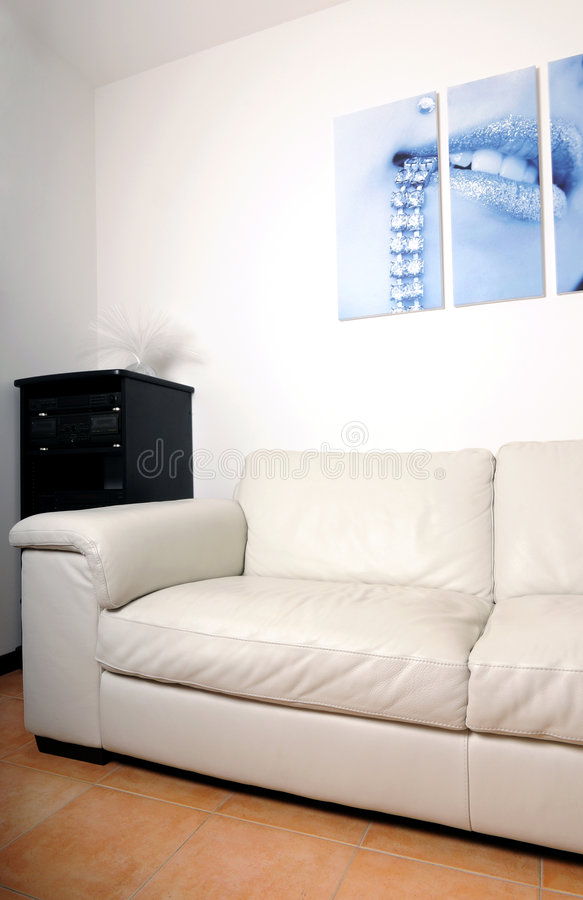 живущая комната стоковые изображения rf