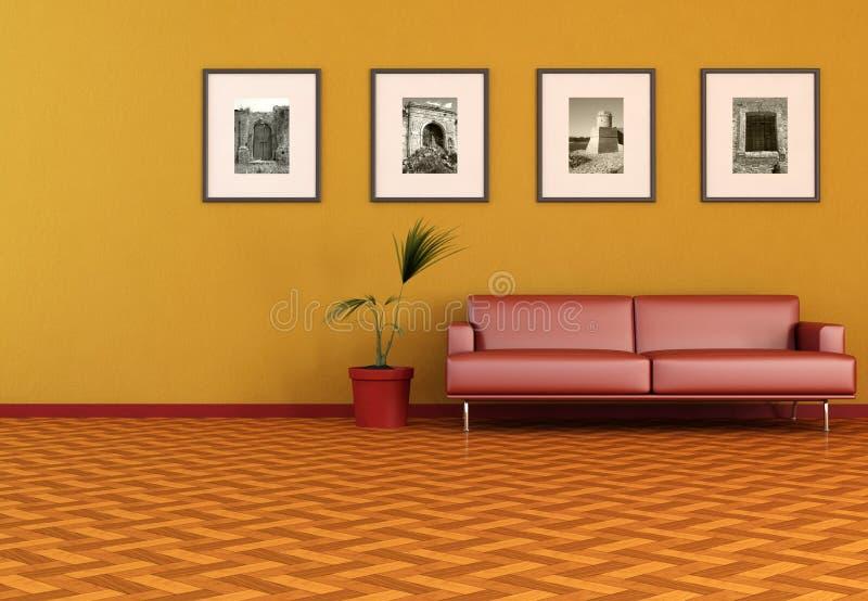 живущая старая комната фото бесплатная иллюстрация