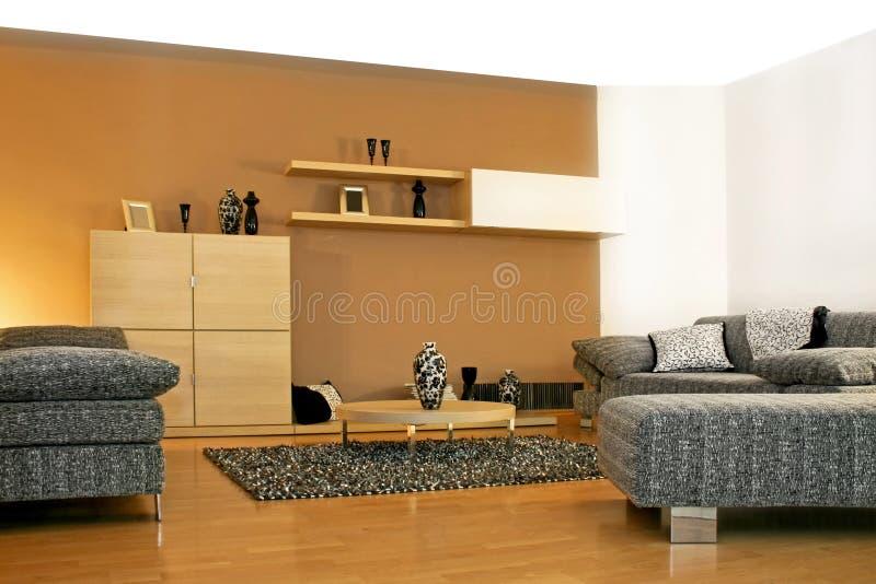 живущий minimalism стоковая фотография rf