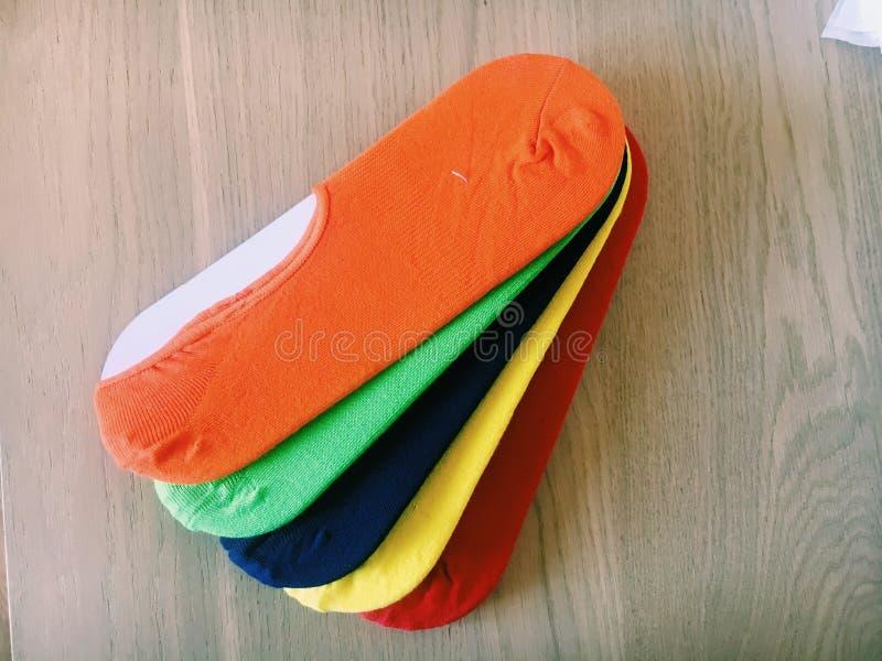 Живые носки стоковые изображения rf