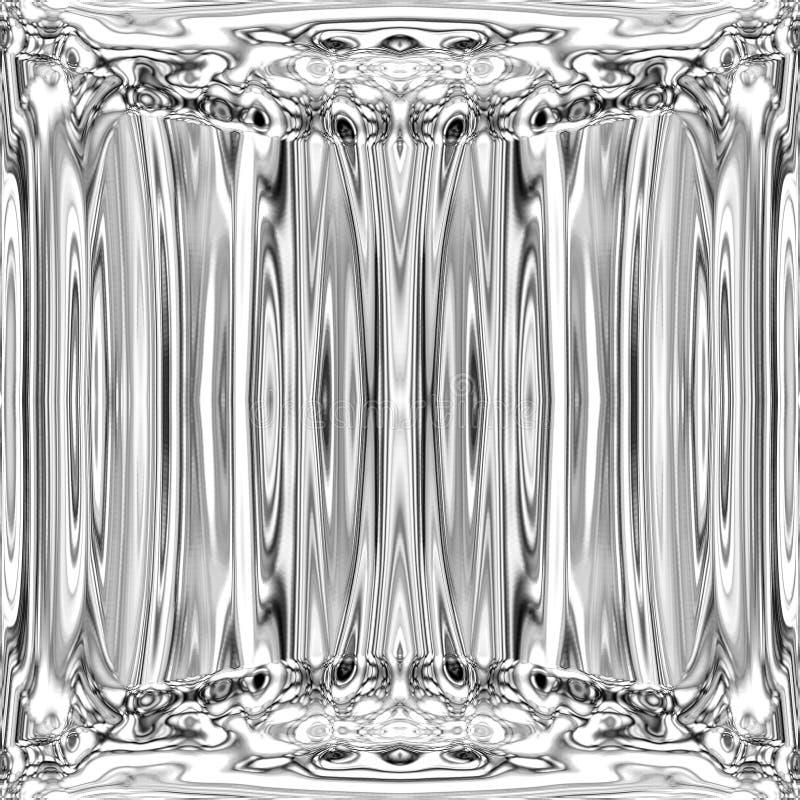 жидкостный металл иллюстрация штока