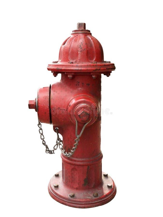 жидкостный огнетушитель стоковая фотография