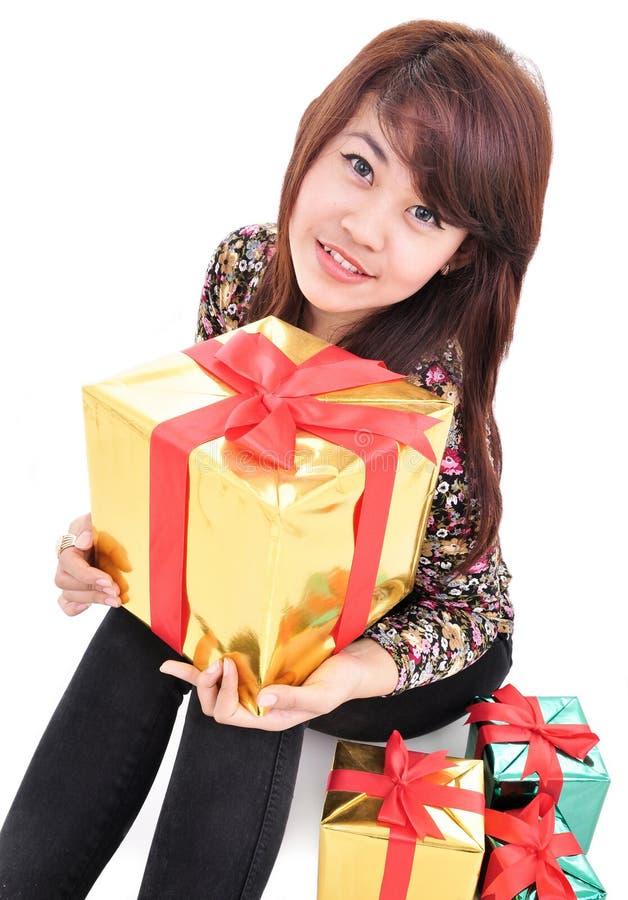 Много подарков для девушек 89